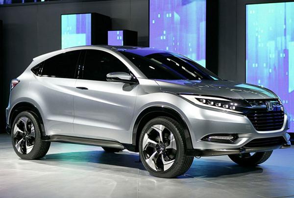 16 Gallery of Honda Hrv Turbo 2020 Specs and Review for Honda Hrv Turbo 2020