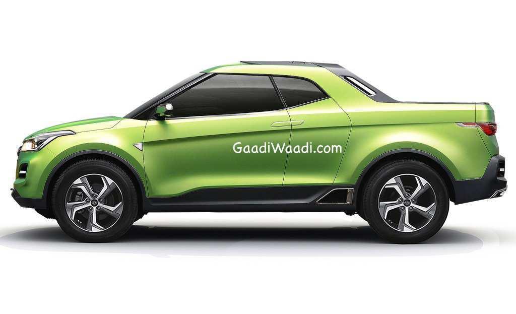 16 Gallery of Hyundai Pickup 2020 Specs and Review for Hyundai Pickup 2020