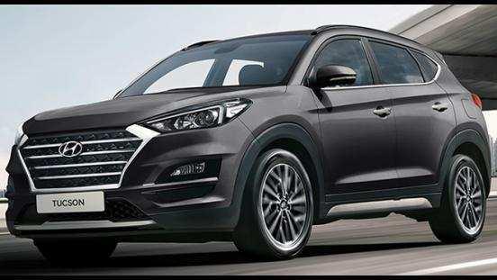 16 Gallery of Hyundai Tucson 2020 Youtube Configurations with Hyundai Tucson 2020 Youtube
