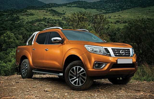 16 Gallery of Nissan Frontier 2020 Price with Nissan Frontier 2020