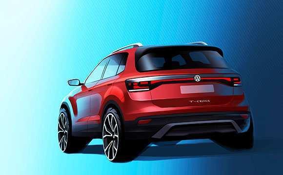 16 Gallery of Volkswagen Upcoming Cars 2020 Performance with Volkswagen Upcoming Cars 2020