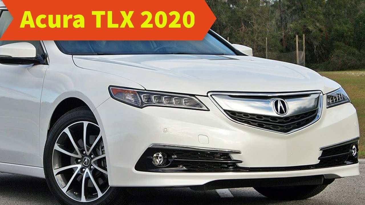 16 Gallery of When Does The 2020 Acura Tlx Come Out Model by When Does The 2020 Acura Tlx Come Out