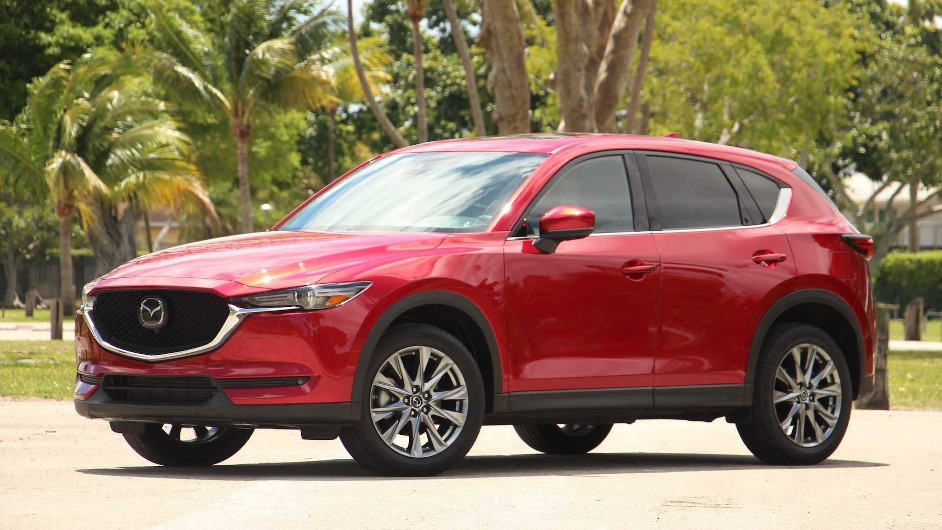16 Gallery of When Will 2020 Mazda Cx 5 Be Released Specs and Review with When Will 2020 Mazda Cx 5 Be Released
