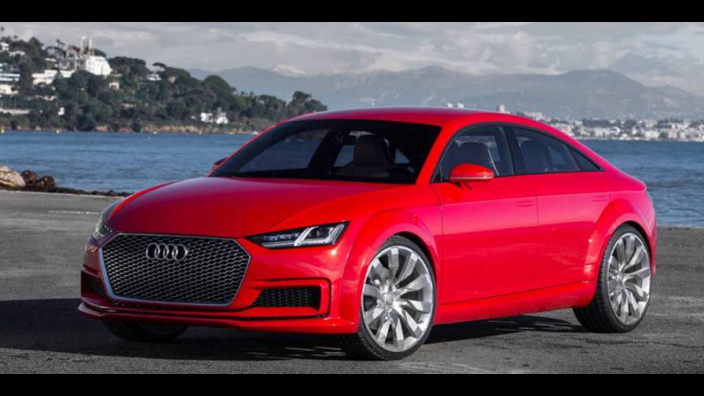 16 Great Audi A3 2020 Youtube Exterior and Interior by Audi A3 2020 Youtube