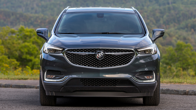 16 Great Buick Enclave 2020 Exterior by Buick Enclave 2020