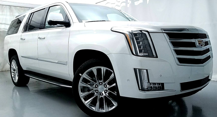 16 Great Cadillac Escalade 2020 Interior Reviews for Cadillac Escalade 2020 Interior