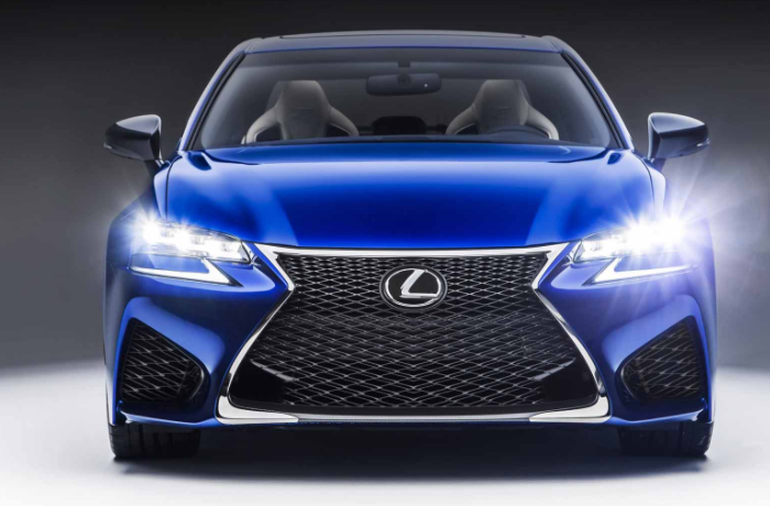 16 Great Lexus Gs 350 F Sport 2020 Images by Lexus Gs 350 F Sport 2020
