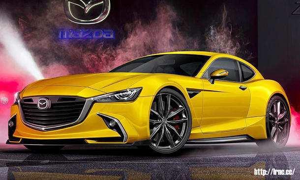 16 Great Mazda Zukunft Bis 2020 Release for Mazda Zukunft Bis 2020