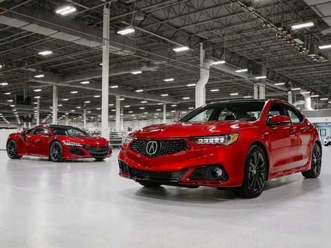 16 New Acura Nsx 2020 Specs Specs with Acura Nsx 2020 Specs