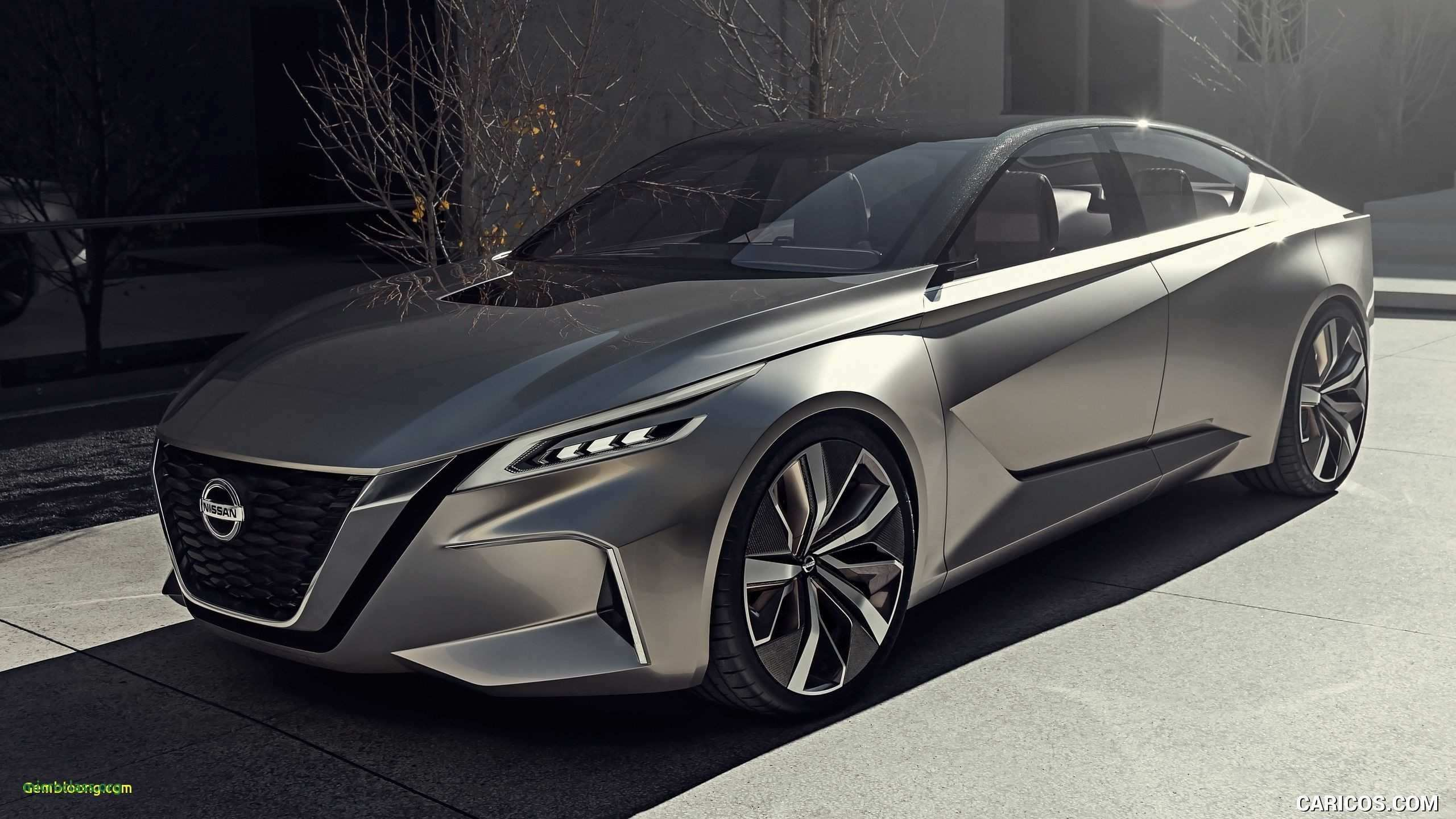 16 New Nissan Cars 2020 Release by Nissan Cars 2020