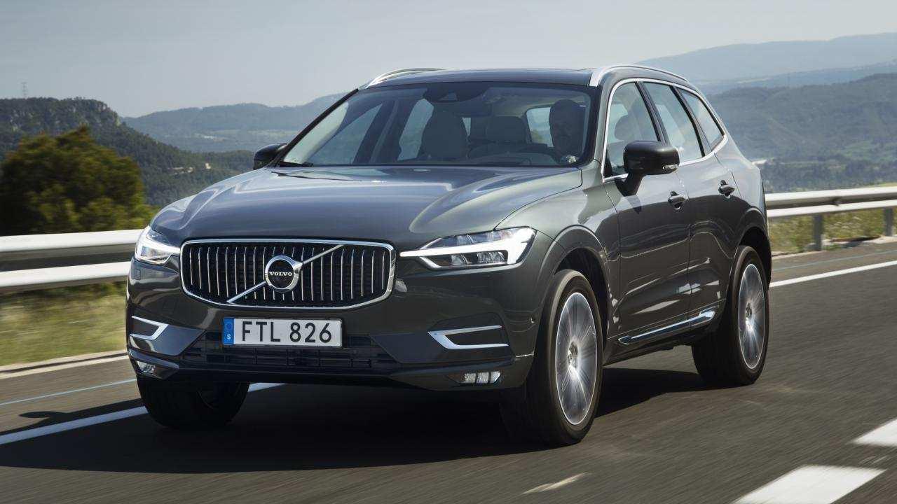 16 New Volvo Nieuwe Modellen 2020 Redesign and Concept by Volvo Nieuwe Modellen 2020