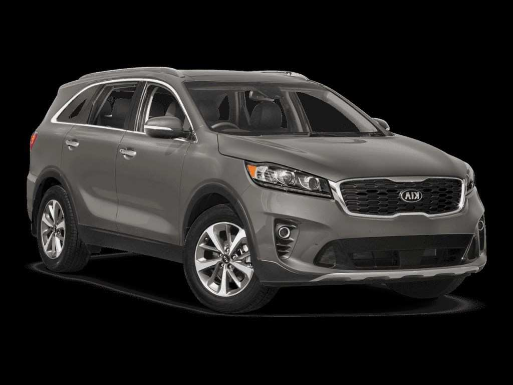 16 The 2020 Kia Sorento Release Date Performance with 2020 Kia Sorento Release Date