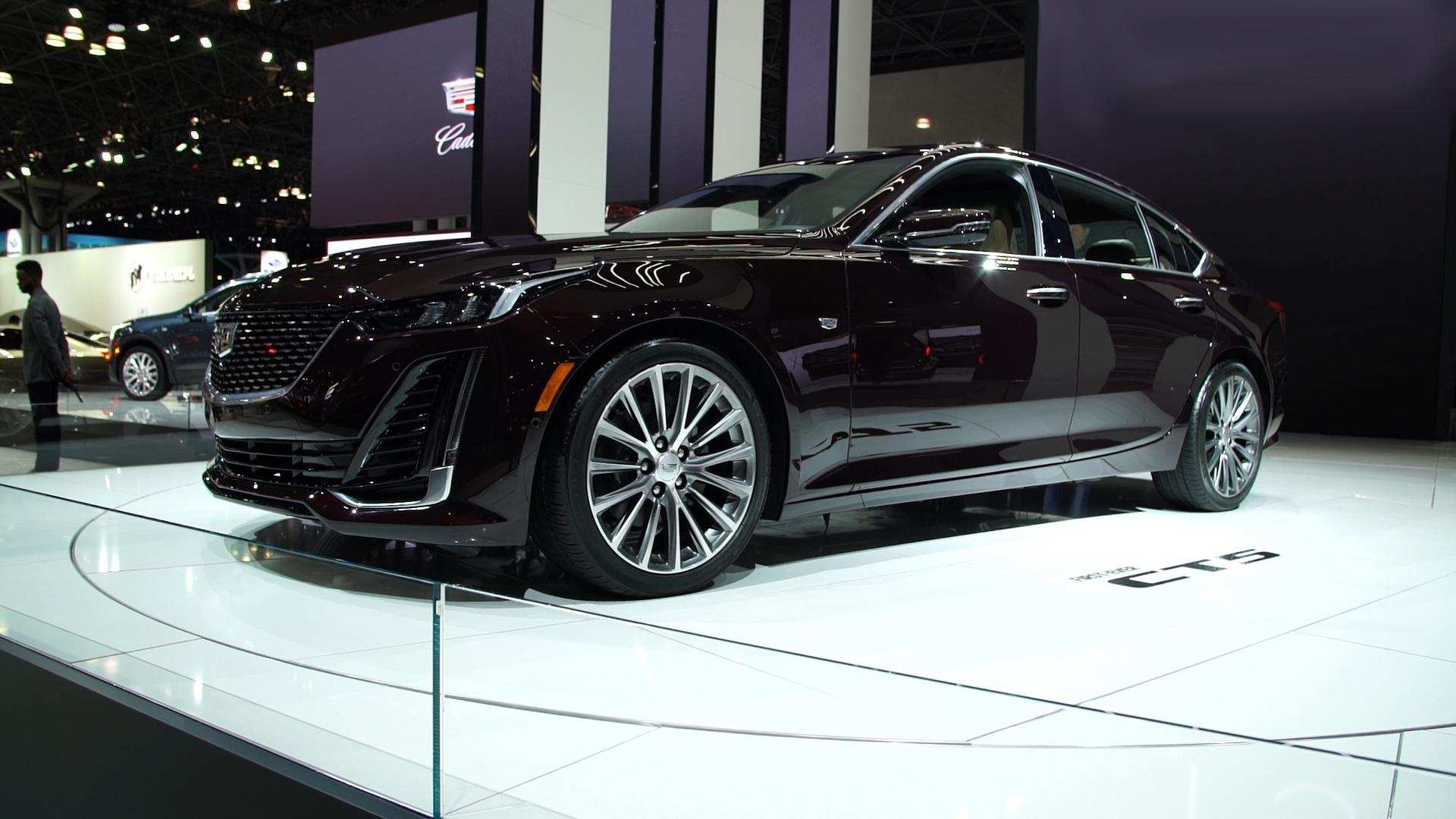 16 The Cadillac Ats Coupe 2020 Spesification by Cadillac Ats Coupe 2020
