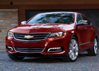 16 The Chevrolet Impala 2020 Wallpaper for Chevrolet Impala 2020