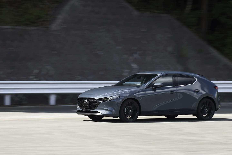 16 The Corolla 2020 Vs Mazda 3 Spesification for Corolla 2020 Vs Mazda 3