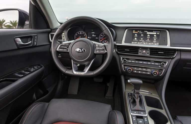 16 The Kia Optima 2020 Interior Exterior with Kia Optima 2020 Interior