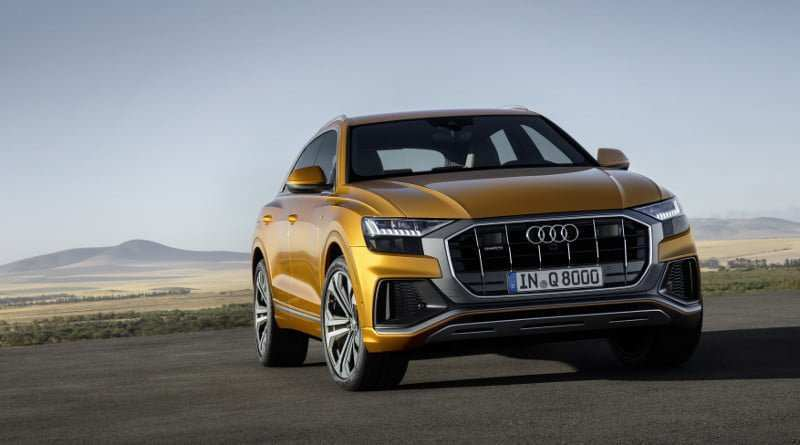17 All New 2020 Audi Q8 Price Spesification with 2020 Audi Q8 Price