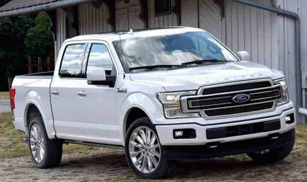 17 All New 2020 Ford F150 Concept Photos by 2020 Ford F150 Concept