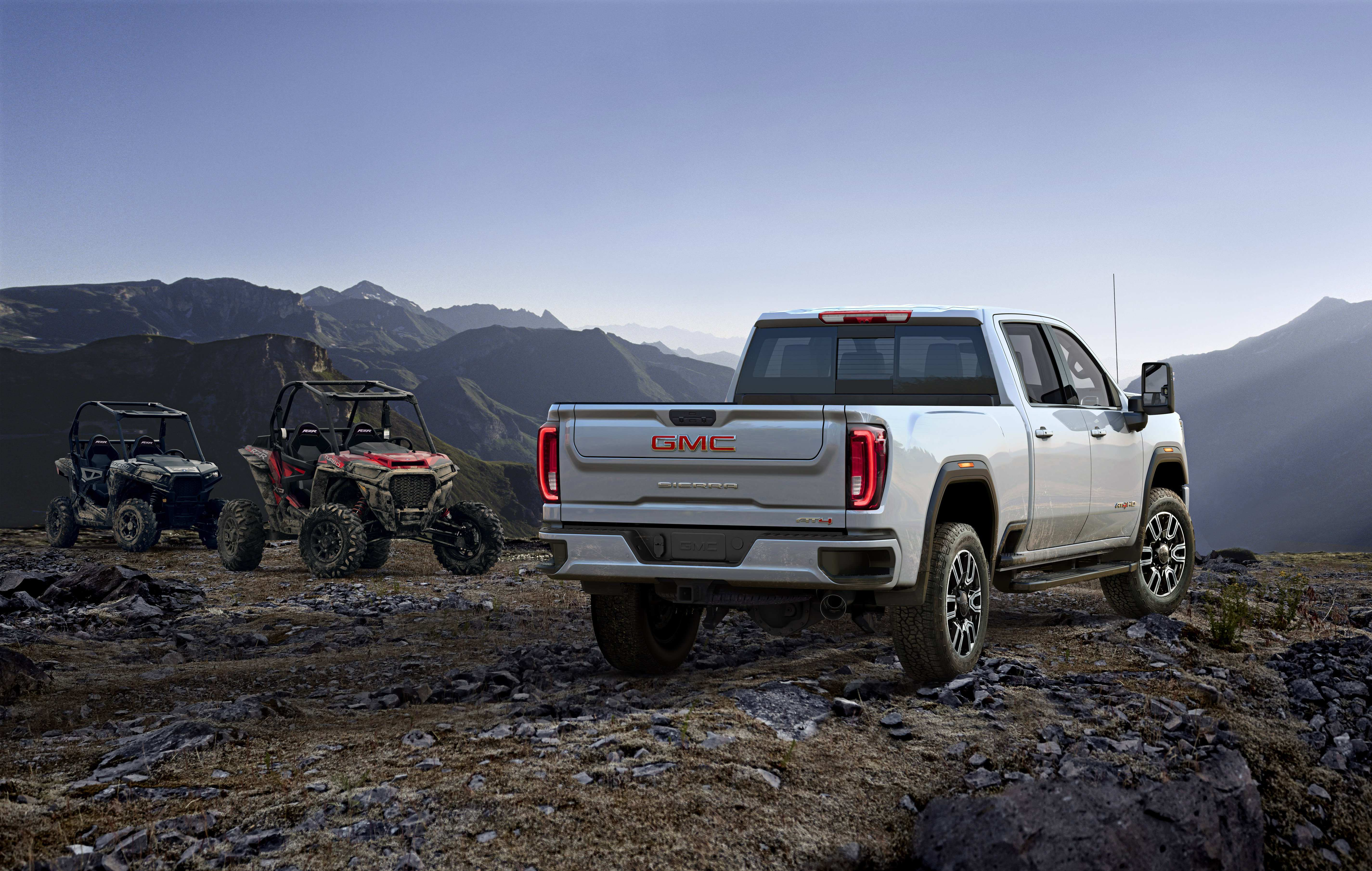 17 All New 2020 Gmc 2500 Price Performance and New Engine with 2020 Gmc 2500 Price