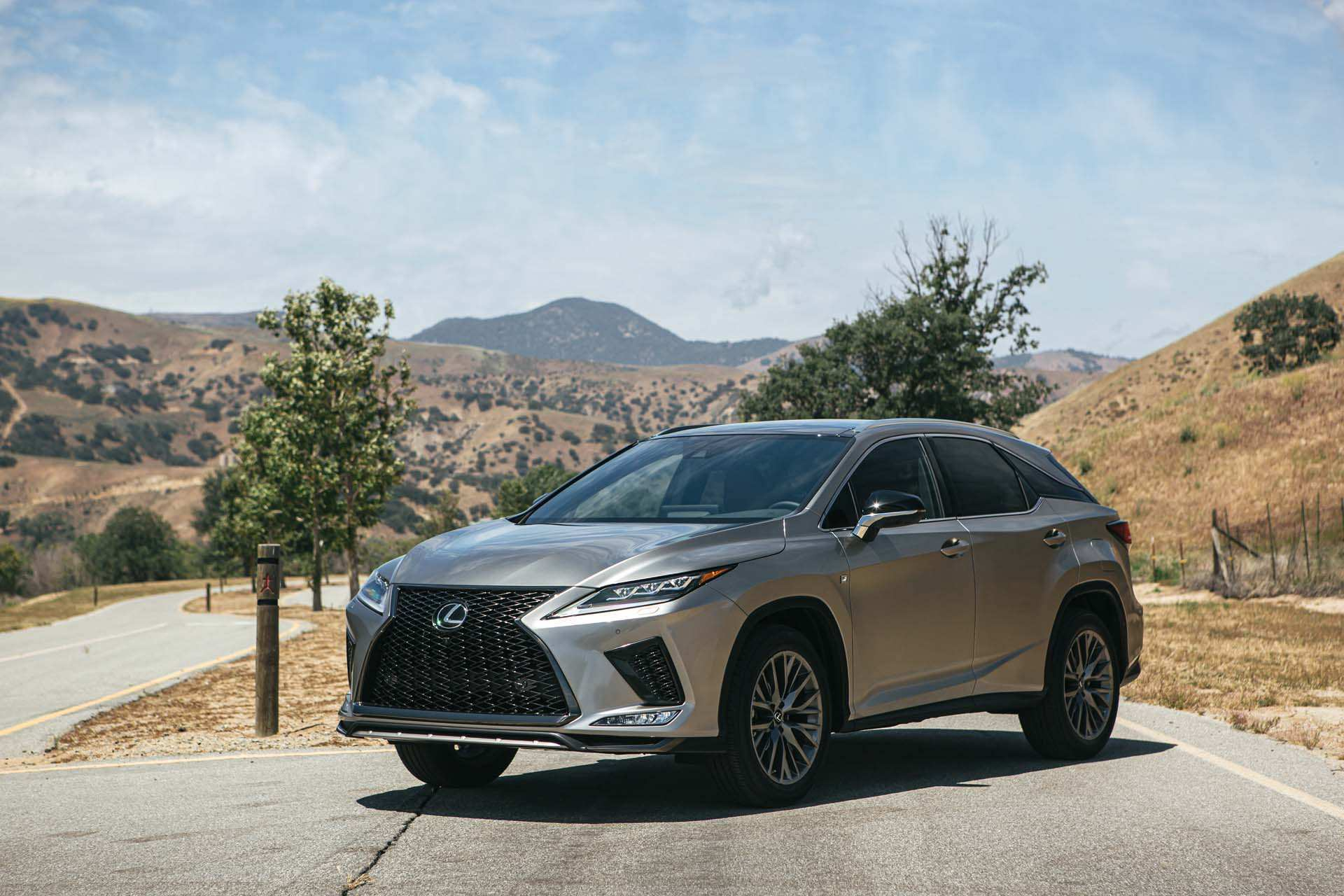 17 All New Lexus Suv Rx 2020 Exterior by Lexus Suv Rx 2020
