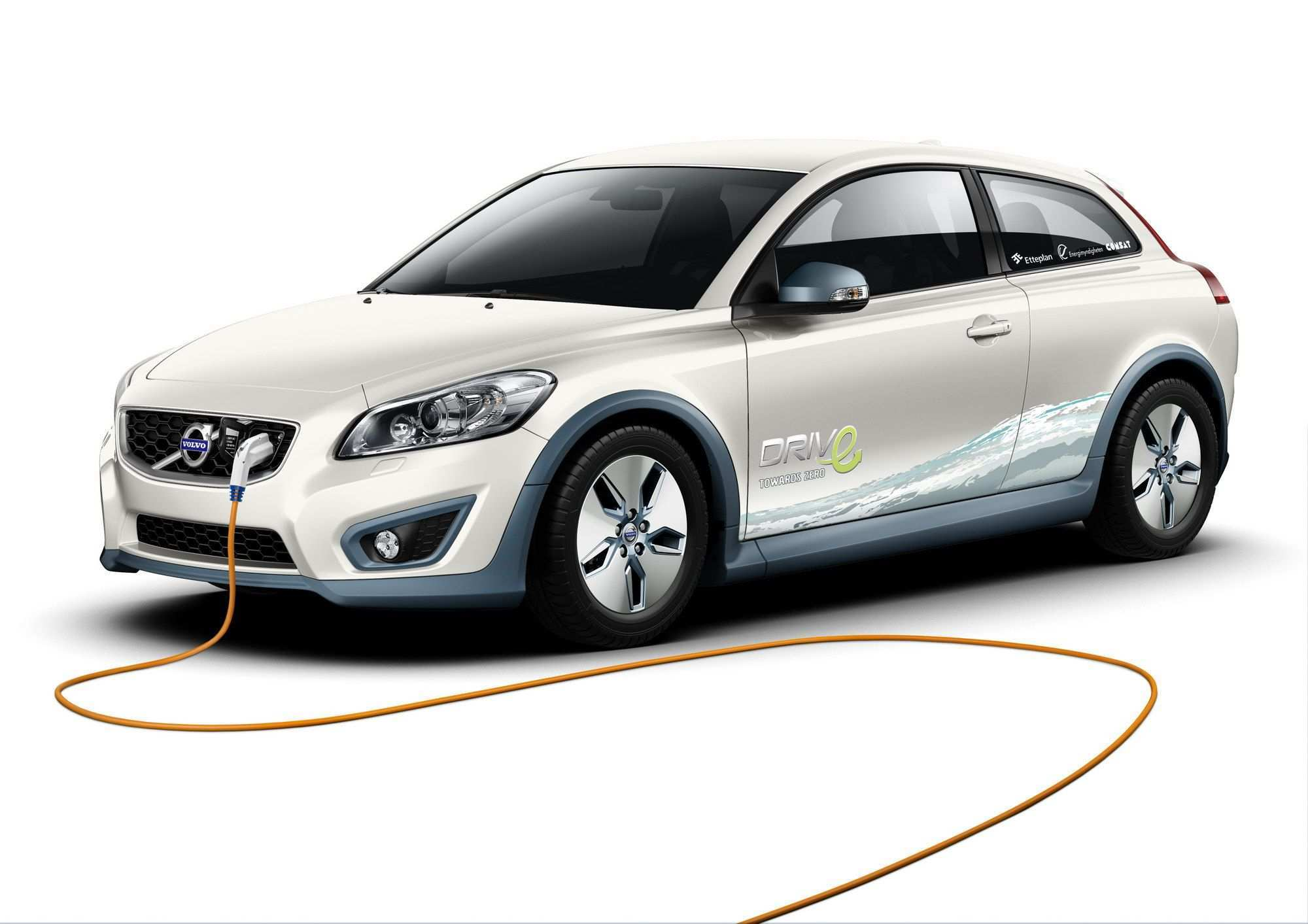 17 All New Volvo C30 2020 Pricing by Volvo C30 2020