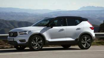 17 All New Volvo Electric Suv 2020 New Concept for Volvo Electric Suv 2020