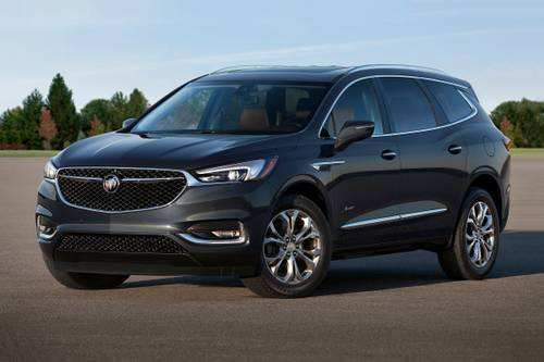 17 Best Review 2020 Buick Enclave Price Performance by 2020 Buick Enclave Price