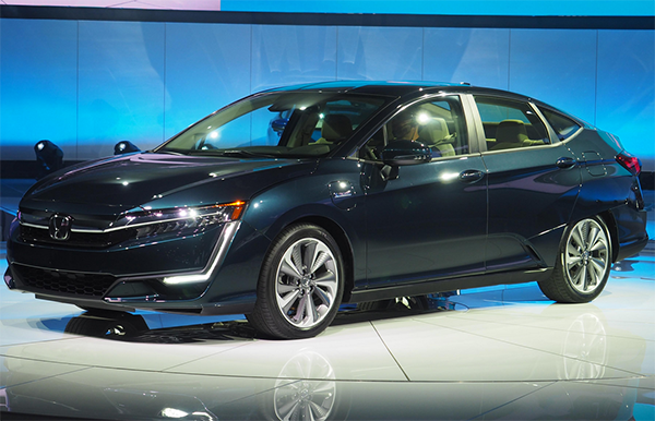 17 Best Review 2020 Honda Clarity Plug In Hybrid Overview with 2020 Honda Clarity Plug In Hybrid