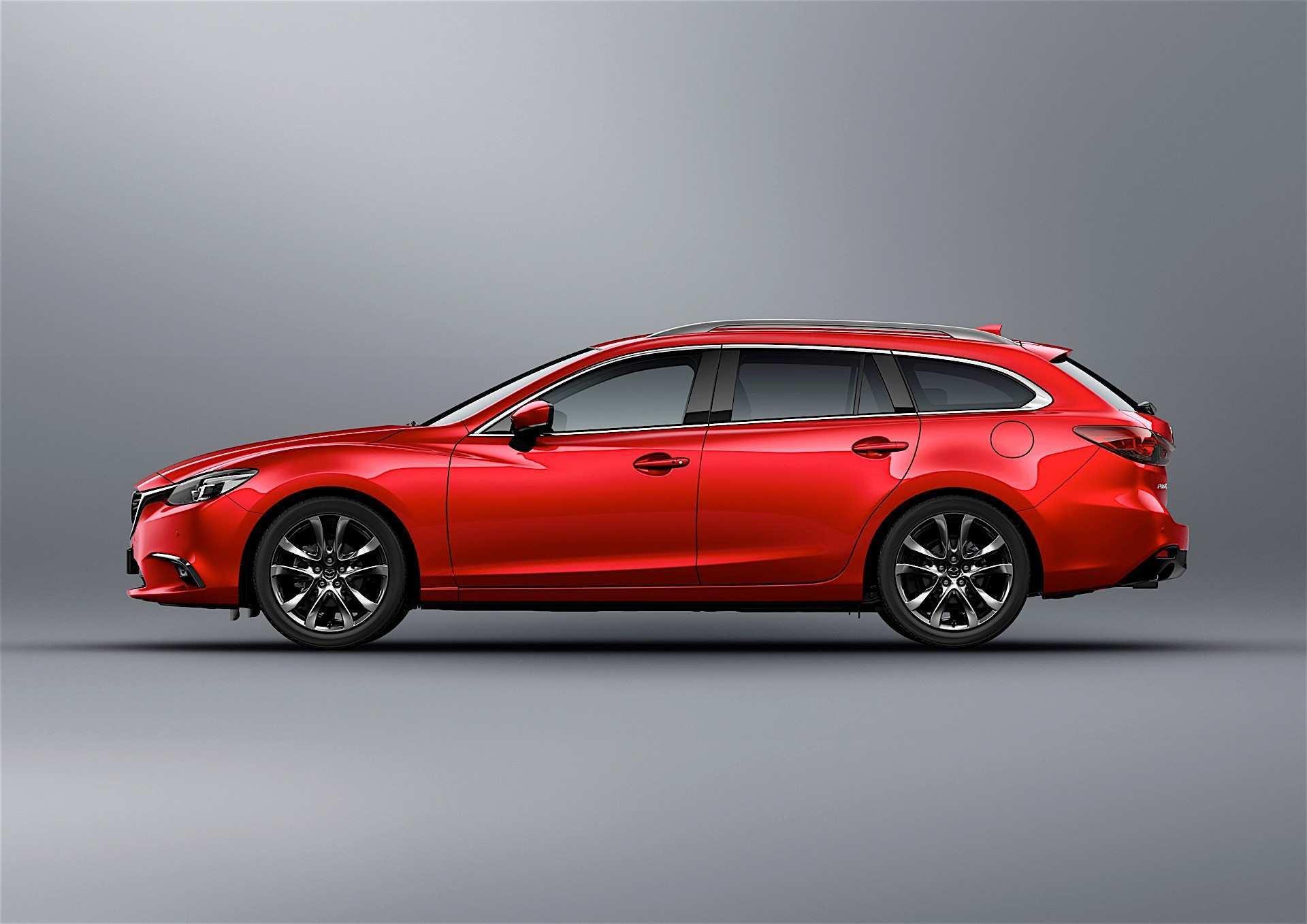17 Best Review 2020 Mazda 6 Hatchback Photos by 2020 Mazda 6 Hatchback