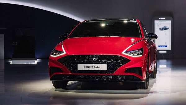 17 Best Review Hyundai Sonata 2020 Price Wallpaper for Hyundai Sonata 2020 Price