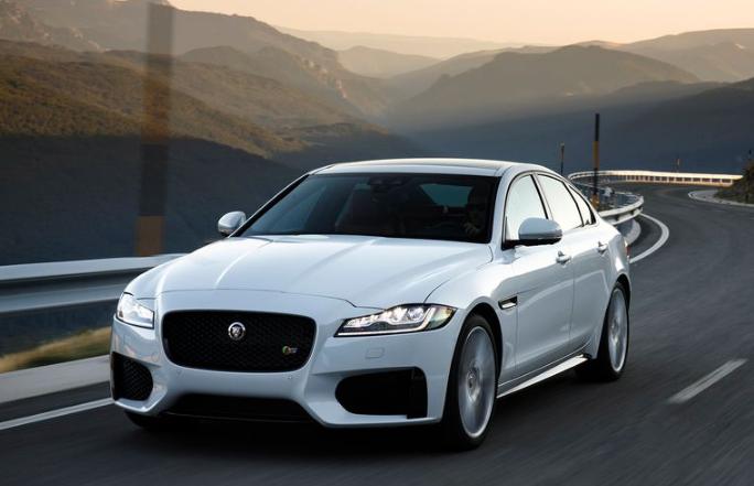17 Best Review Jaguar Sedan 2020 Performance with Jaguar Sedan 2020