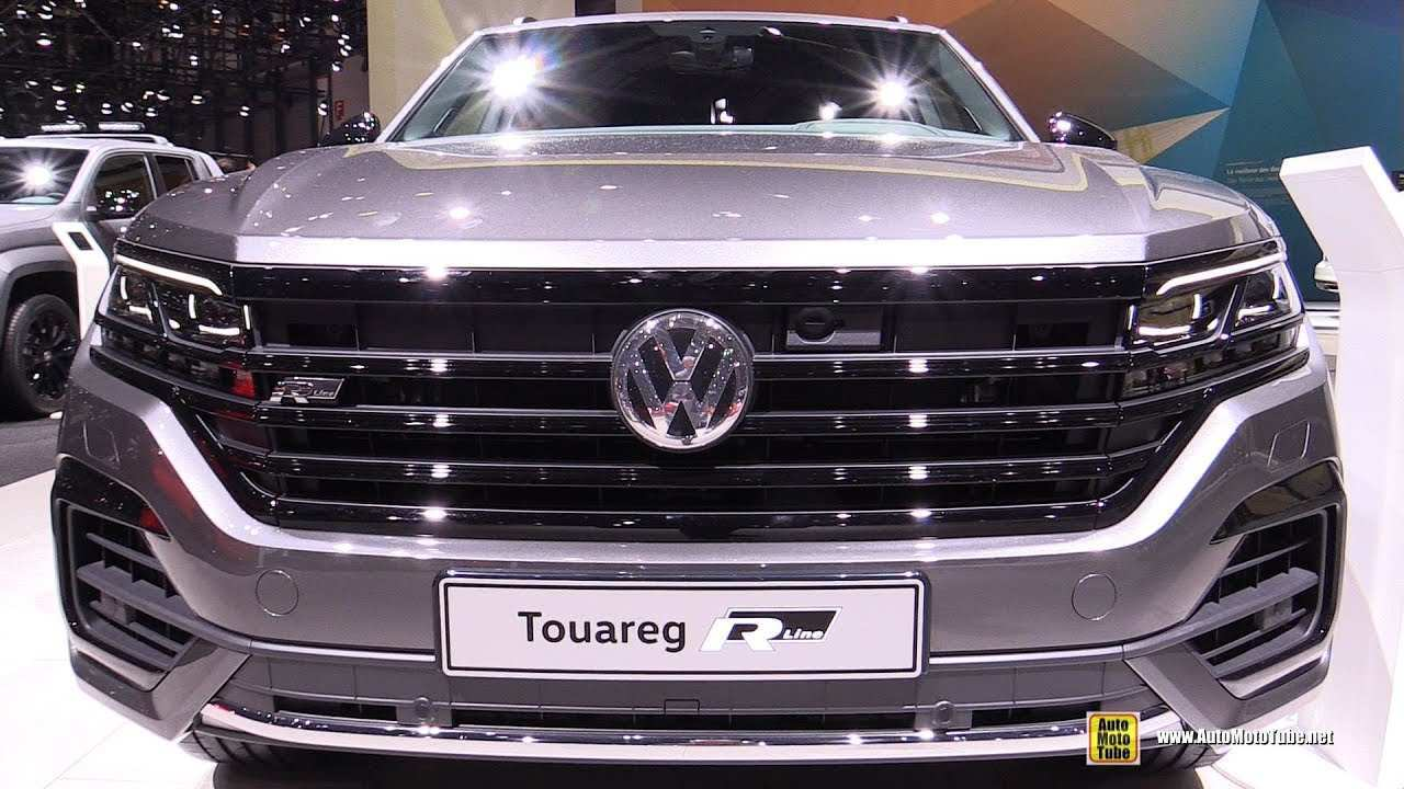 17 Best Review Volkswagen Touareg 2020 Pictures by Volkswagen Touareg 2020