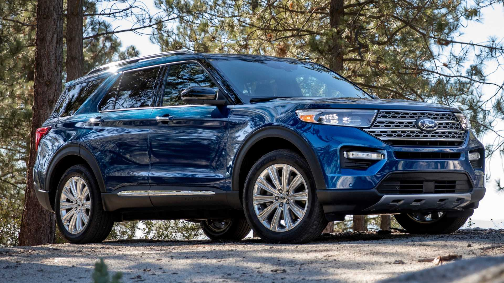 17 Best Review When Can You Buy A 2020 Ford Explorer Exterior and Interior by When Can You Buy A 2020 Ford Explorer