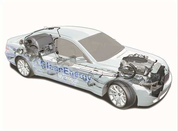 17 Concept of BMW Fuel Cell 2020 Reviews by BMW Fuel Cell 2020