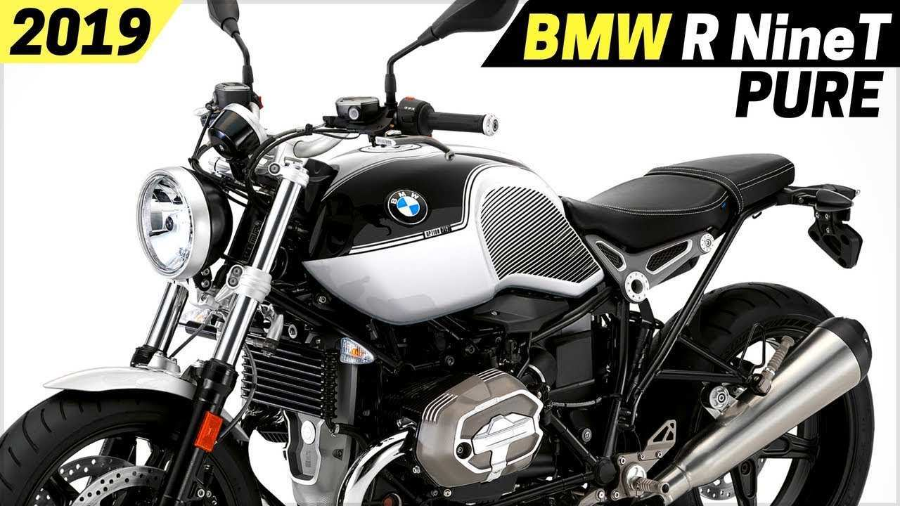 17 Concept of BMW R Nine T 2020 Exterior with BMW R Nine T 2020
