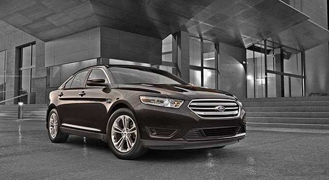 17 Concept of Ford Taurus Sho 2020 Review by Ford Taurus Sho 2020