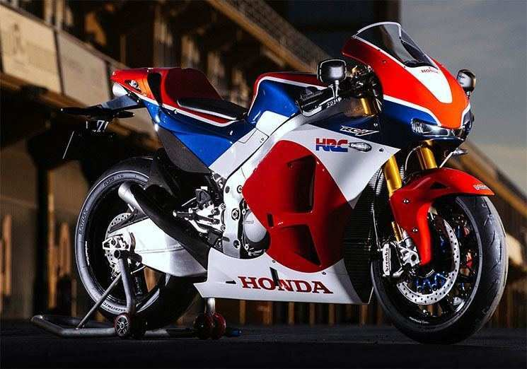 17 Concept of Honda V4 2020 Research New for Honda V4 2020