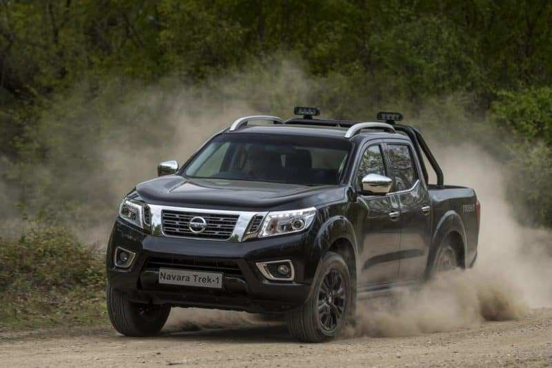 17 Concept of Nissan Frontier 2020 Price and Review for Nissan Frontier 2020