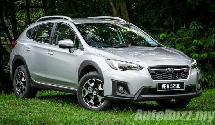 17 Concept of Subaru Xv 2020 Malaysia Research New for Subaru Xv 2020 Malaysia