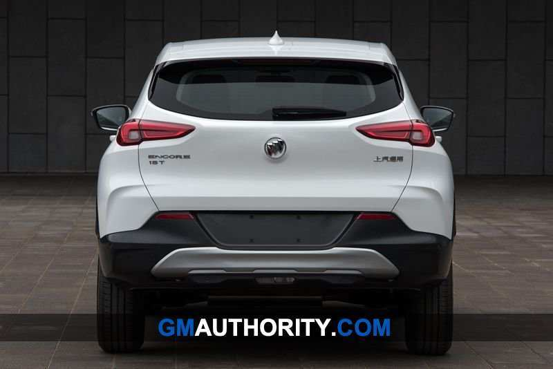 17 Gallery of 2020 Buick Encore Gx Interior Ratings by 2020 Buick Encore Gx Interior