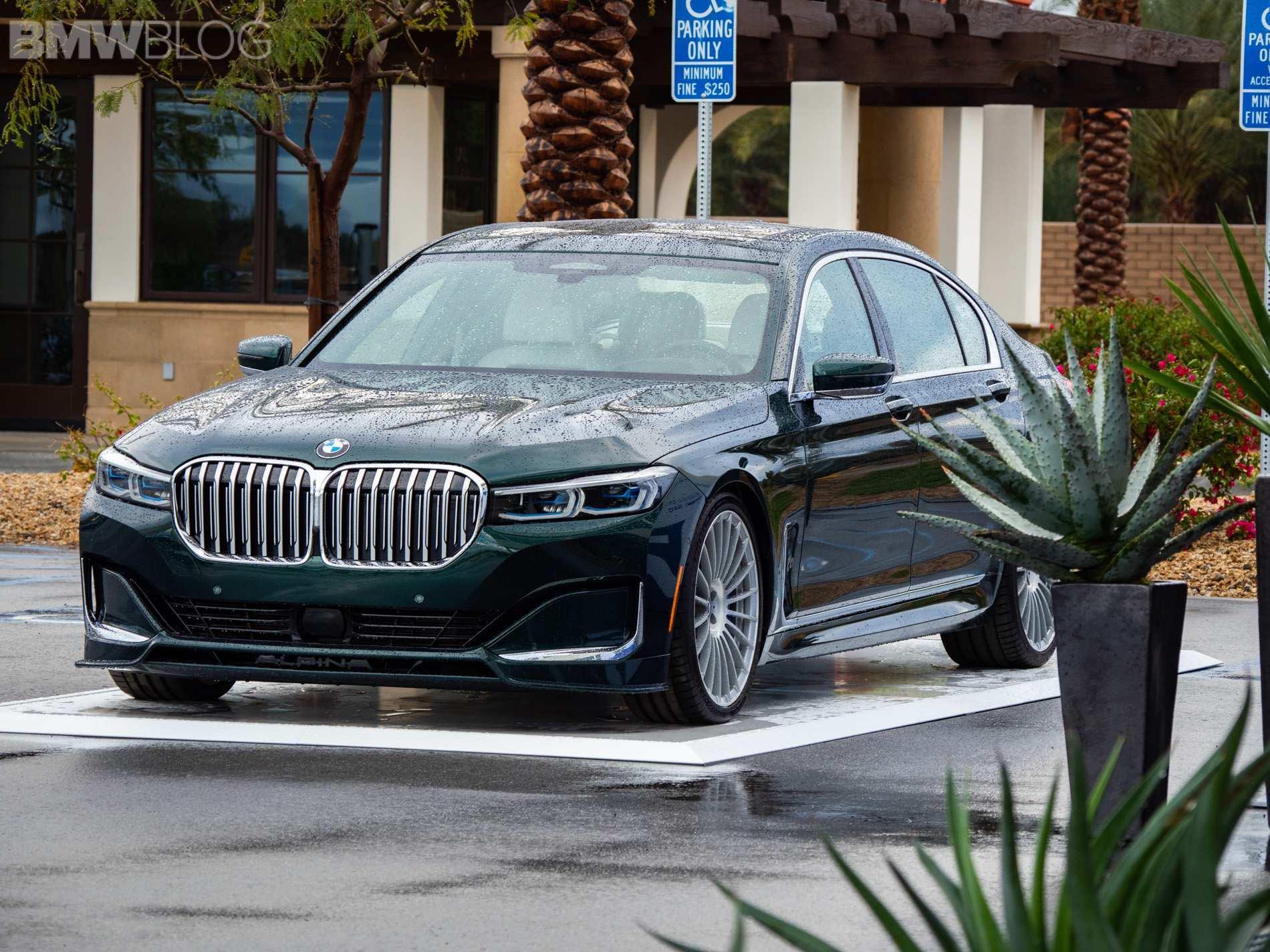 17 Gallery of BMW B7 Alpina 2020 Price Exterior with BMW B7 Alpina 2020 Price