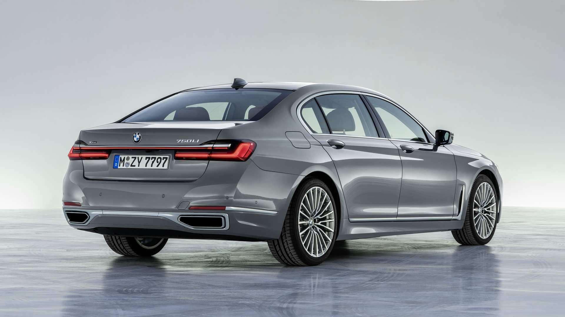 17 Gallery of BMW The 7 2020 Prices for BMW The 7 2020