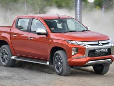 17 Gallery of Mitsubishi Pickup 2020 Price and Review with Mitsubishi Pickup 2020