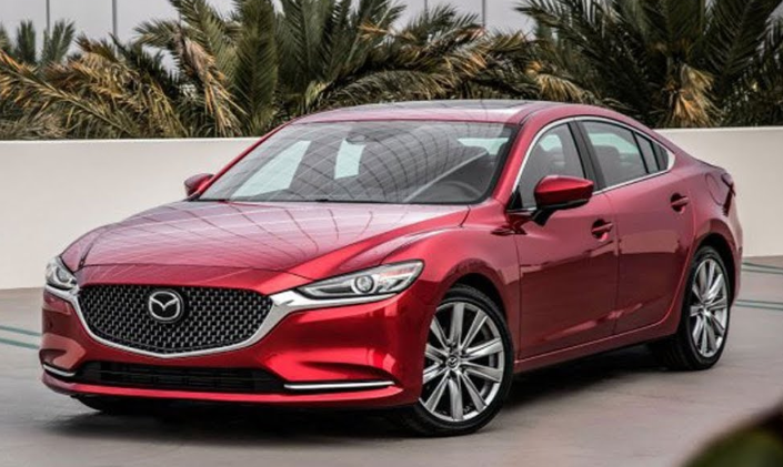 17 Great All New Mazda 6 2020 Prices by All New Mazda 6 2020