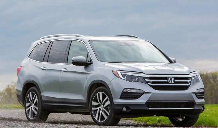 17 Great Honda Pilot 2020 Release Date Reviews with Honda Pilot 2020 Release Date