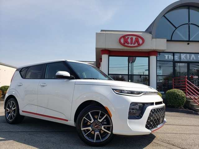 17 Great Kia Hatchback 2020 Style with Kia Hatchback 2020