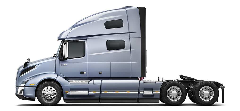 17 Great New Volvo Truck 2020 Model for New Volvo Truck 2020