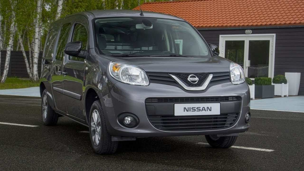 17 Great Nissan Van 2020 Overview with Nissan Van 2020