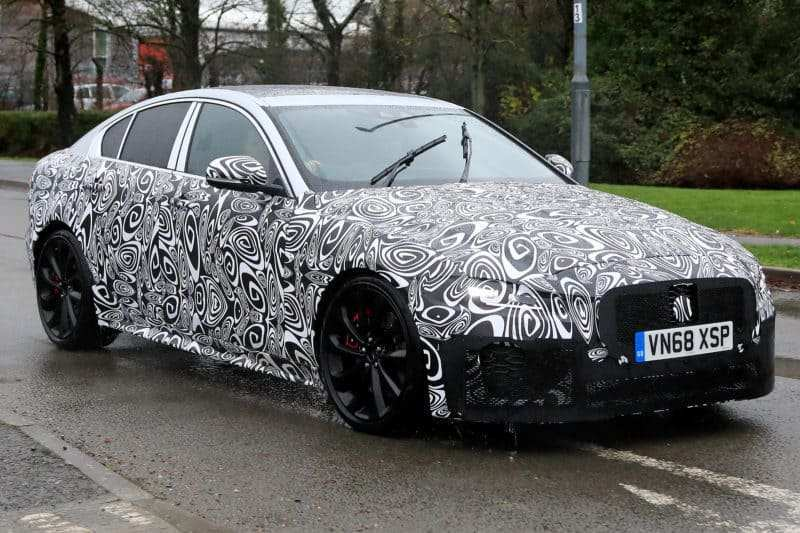 17 New 2020 Jaguar Xf Release Date Overview with 2020 Jaguar Xf Release Date