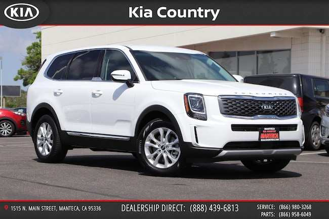 17 New 2020 Kia Telluride Lx Ratings for 2020 Kia Telluride Lx